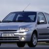 Renault Clio 2 RS (1999)