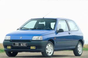 Renault Clio S (1993)