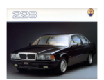 maserati-228-biturbo-1988-catalogue-brochure