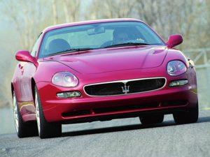 Maserati 3200 GT Biturbo