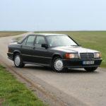 Mercedes-Benz 190 2.3-16 W201