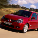 Renault Clio 2 RS Phase 2 (2001)