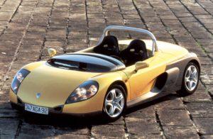 Renault Spider (1996-1999)
