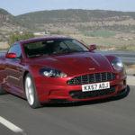 Aston-Martin DBS Mk2 (2008)