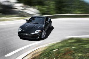 Jaguar XKR 5.0 2009