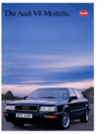 audi-v8-1992-catalogue-brochure