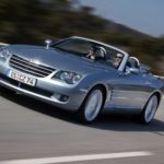 Chrysler Crossfire Roadster (2004)