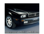 maserati-430-4v-1992-catalogue-brochure