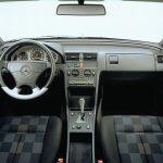 Mercedes-Benz C36 AMG W202 (1994)