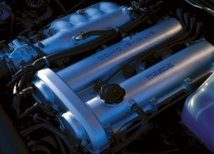 Mazda MX-5 NB Mk2