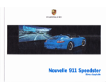 porsche-911-speedster-997-catalogue