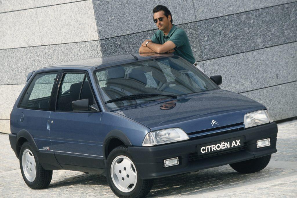 Citroën AX GTI (1991)