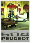 peugeot-504-cc-1976-catalogue-brochure