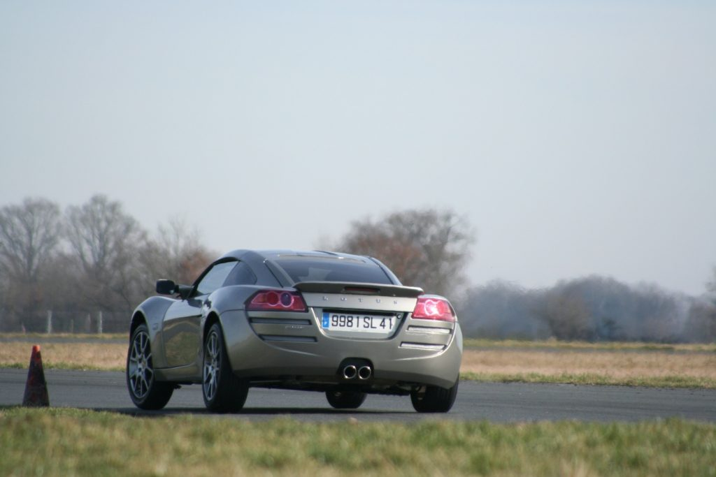 Lotus Europa S (2006)