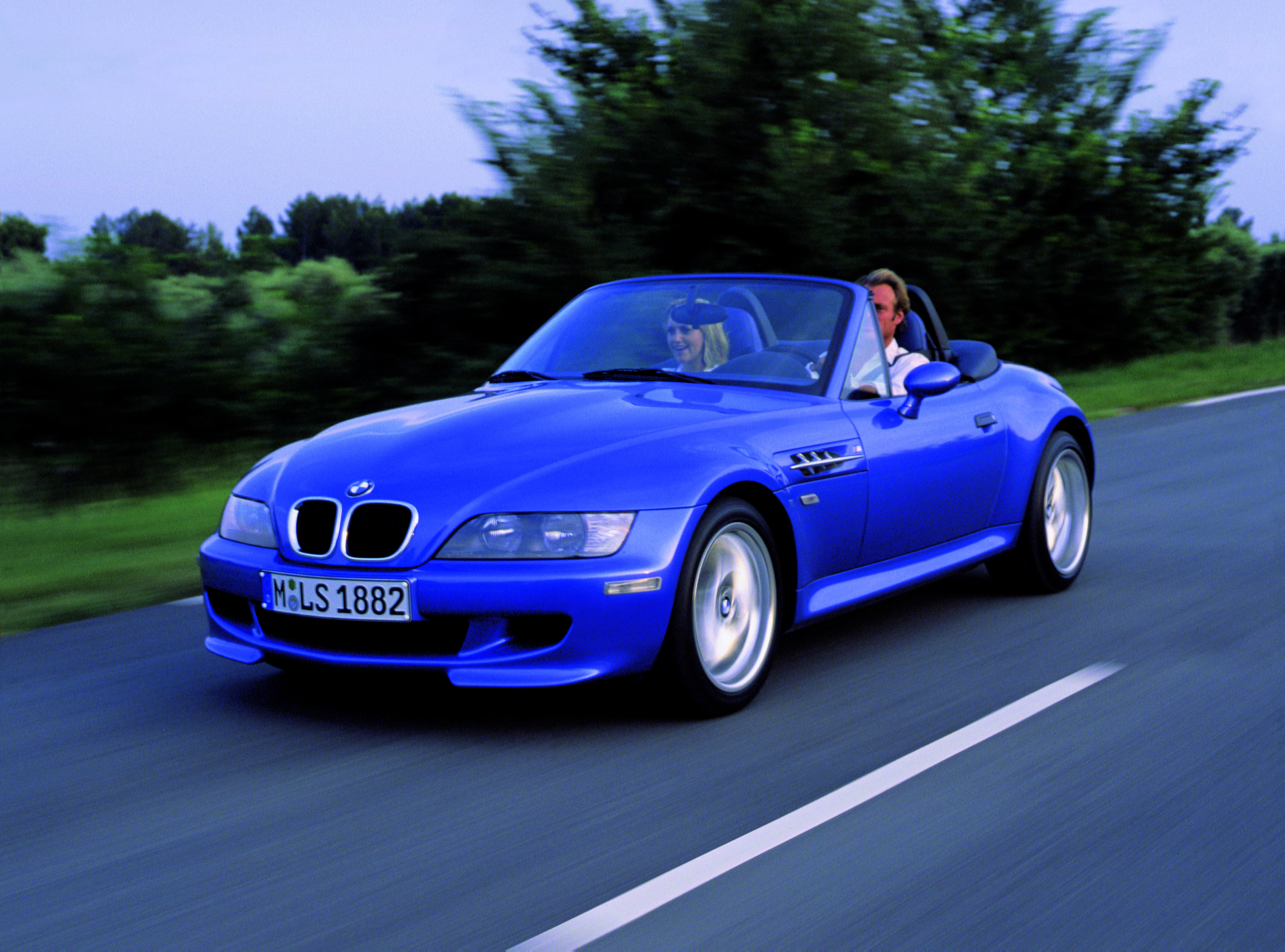 Bmw Z3m Roadster Bmw Z3 M Roadster Mike Crawat Flickr Bmw