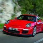 Porsche 911 GT3 3L8 997