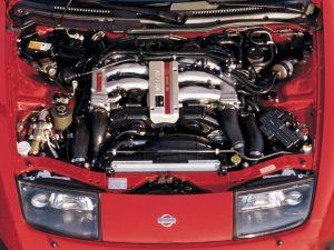 Nissan 300 ZX Z32