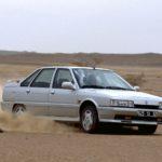 Renault 21 2 Litres Turbo Quadra