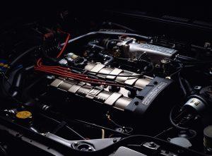 Honda Aerodeck EXI