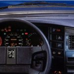 Peugeot 505 V6 (1986)