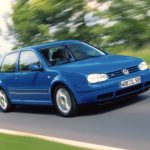 Volkswagen Golf 4 V6 4 Motion (2000)