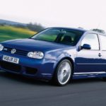 Photo Volkswgen Golf 4 R32