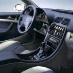 Mercedes-Benz CLK 55 AMG W208