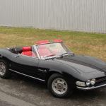 Fiat Dino Spider 2400 V6