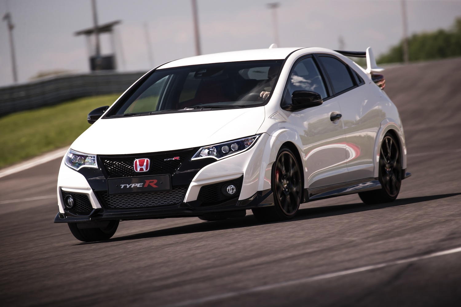 honda civic type r fk2 -