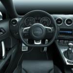 Audi TT RS Coup /Innenraum