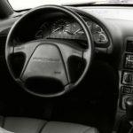 Ford Probe V6 2L5 (1994)