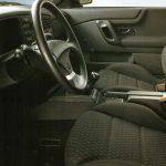 Volkswagen Corrado VR6 (1992)