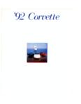 chevrolet-corvette-c4-1992
