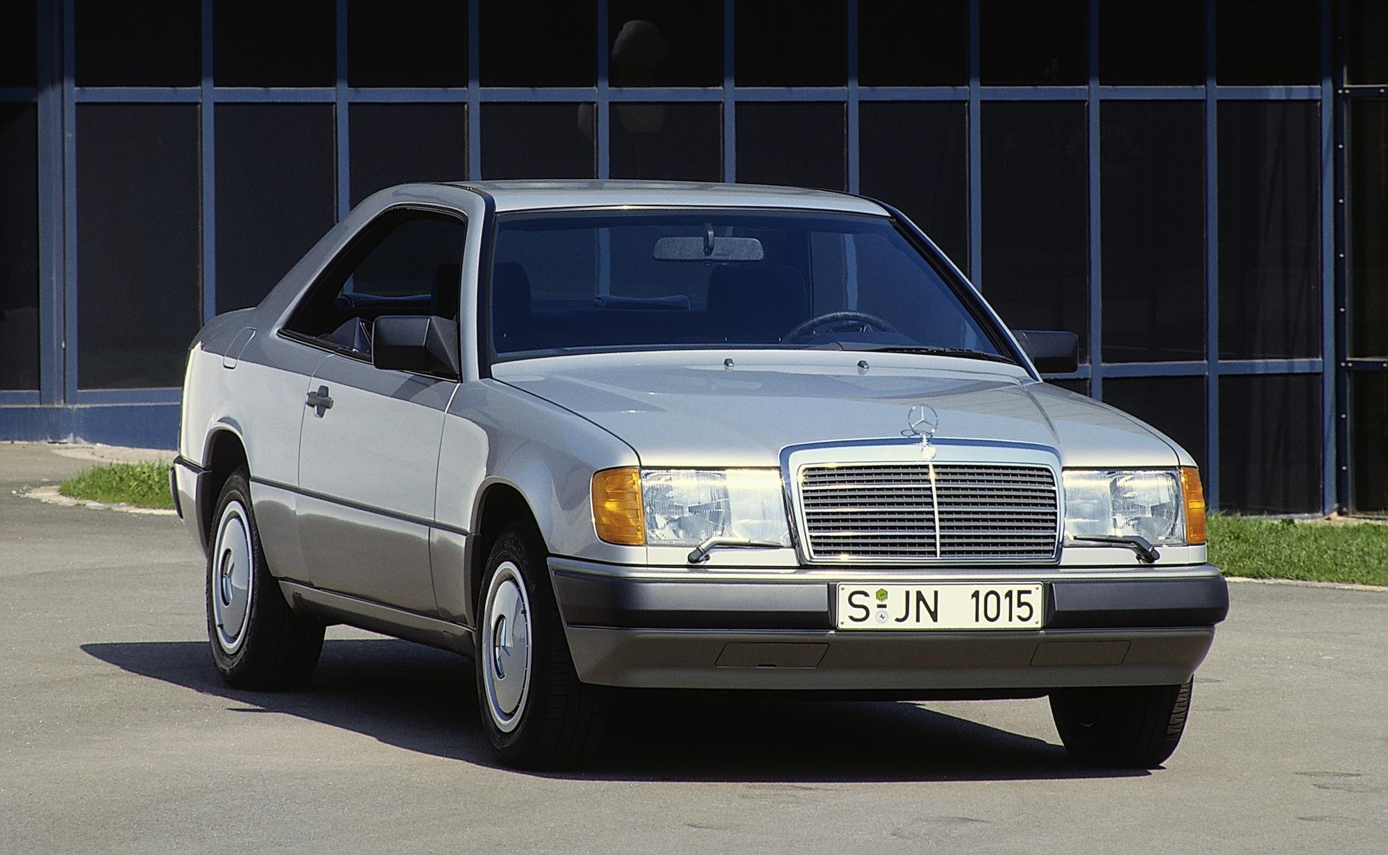 Mercedes-Benz 300 CE W124