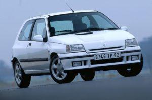 Renault Clio 16V (1994)