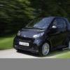 smart fortwo cdi coupe, cabrio passion (541) 2007