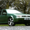 Volkswagen Golf 4 v5
