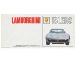 Lamborghini Islero 400 GT 1968
