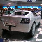 Daewoo Speedster Turbo