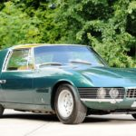 1968 Vignale Ferrari 330 GT Shooting Brake