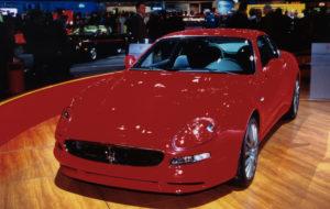 Maserati 3200 GT Assetto Corsa (2002)