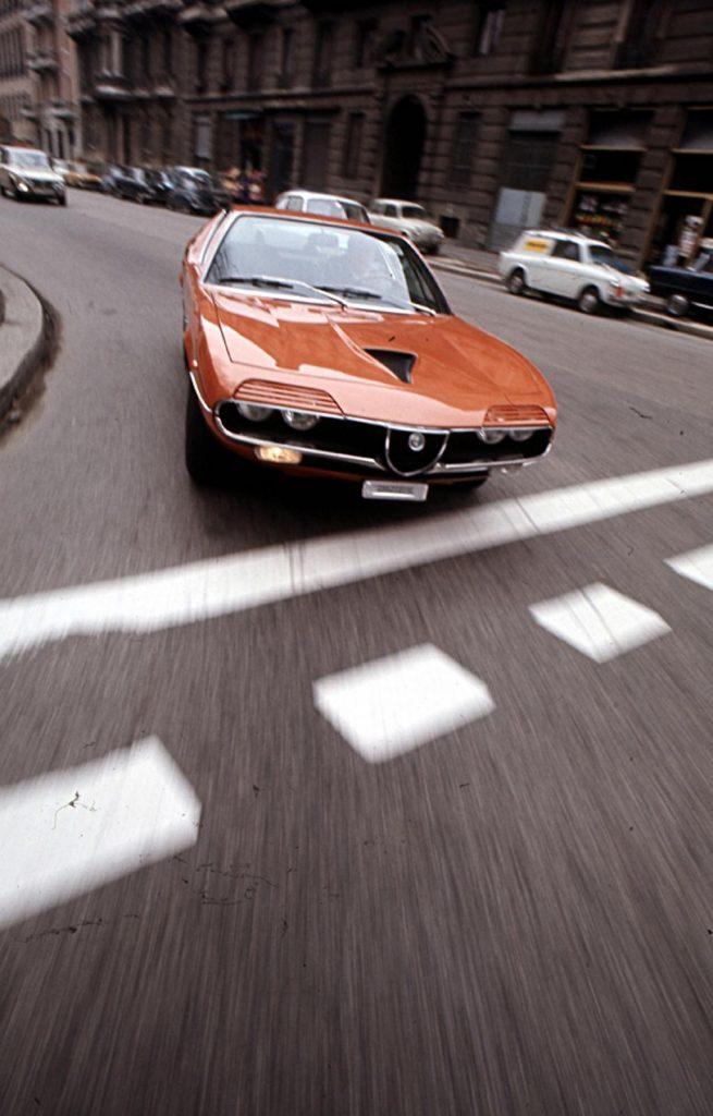Alfa-Romeo Montreal (1970)
