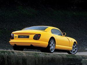 TVR Cerbera 4L5 FL V8 AJP (2000)