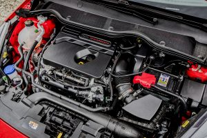 Ford Fiesta ST Mk8