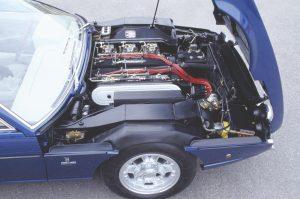 Lamborghini Espada 400 GT Série 1