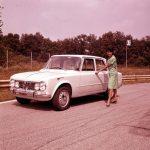 Alfa Romeo Giulia 1600 Ti Type 105 (1962)