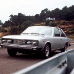 Fiat 130 Coupé V6 3200