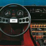 Fiat 130 Coupé V6 3200 1971-1977