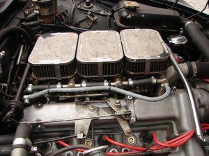 Fiat Dino Coupé V6 2400 (1969)