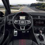 Volkswagen Golf 7 GTI TCR